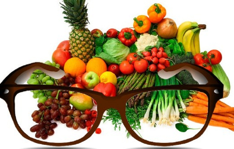 Foods That Improve Your Eyesight