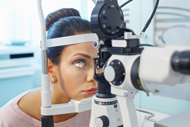 Welcome to Atlanta Eye Clinic: Your Trusted Partner for Eye Care in Abuja, Nigeria